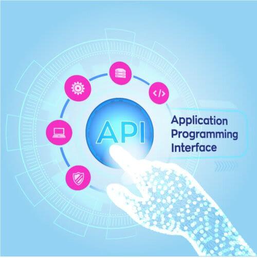 3rd party API Integration