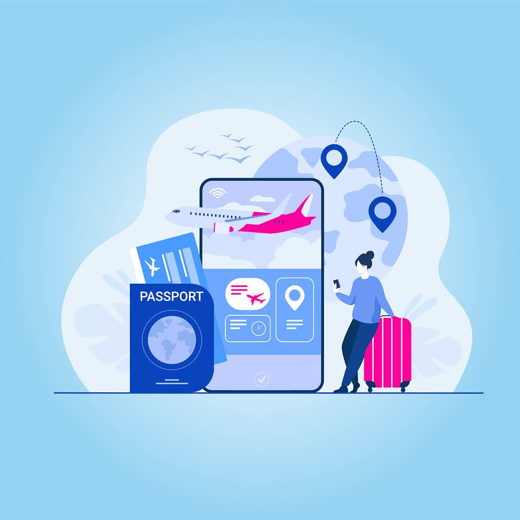 travel and hospitaliy application development blog