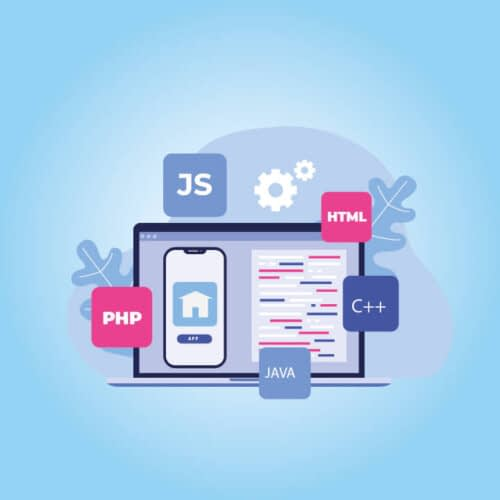 modern web application development