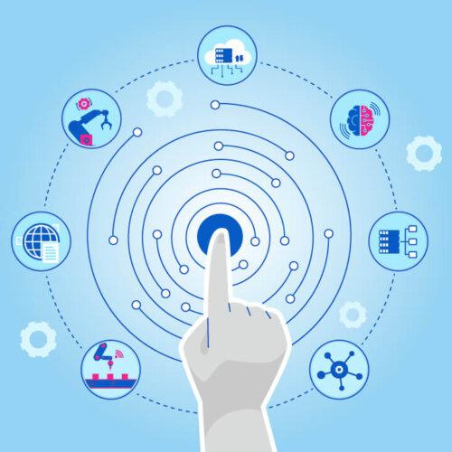 Digital Transformation in BFSI