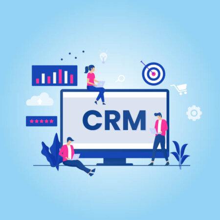 Salesforce CRM implemention