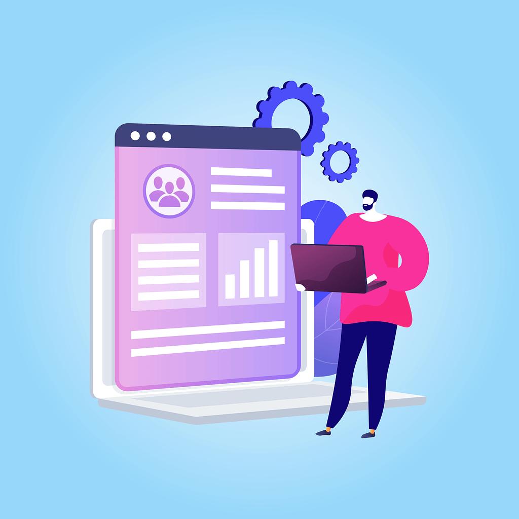 Salesforce CRM optimization