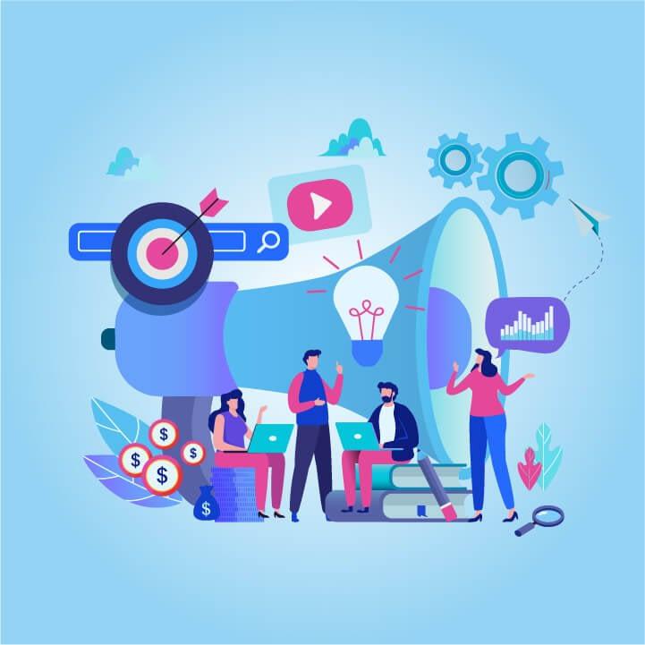 marketing cloud blog
