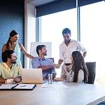 Extended Software Development Partner for Startups