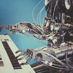 Machine learning and predective analytics solutions