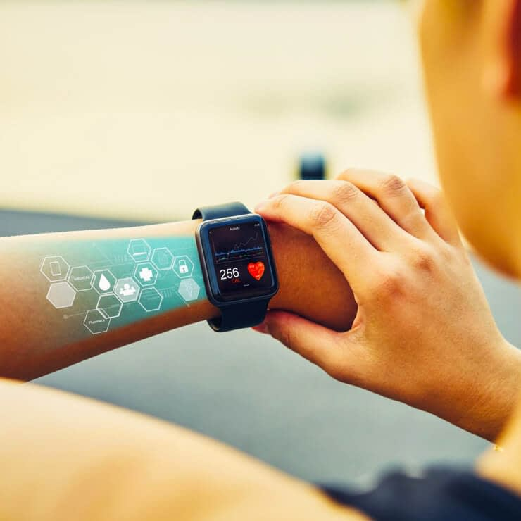 Health & Fitness On-Demand App